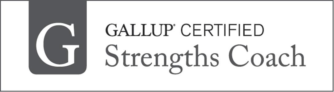 Adriana Ferrareto - Treinadora Gallup Certificada